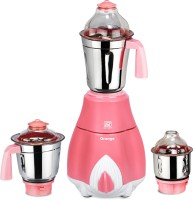 ORANGE Trio Plus 550 W Mixer Grinder
