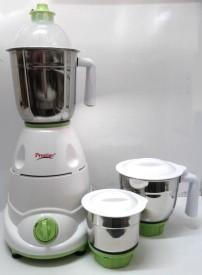 Prestige Tulip 550W Mixer Grinder
