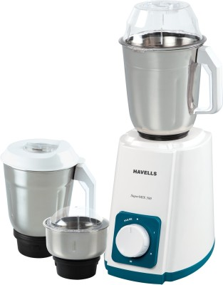 Havells Supermix 500 W Mixer Grinder