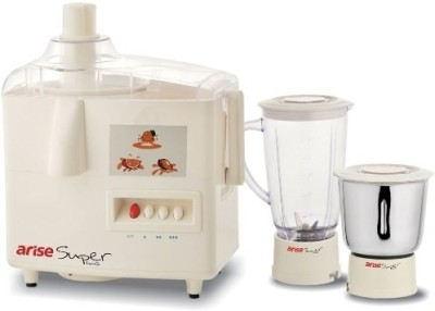 Arise Super Plus Juicer Mixer Grinder