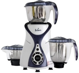 Mr. Butler Revolution EX1 750W Mixer Grinder
