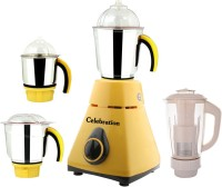 Celebration MG16-182 1000 W Mixer Grinder