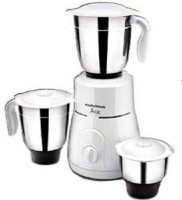 Morphy Richards Ace Plus 750 W Mixer Grinder (White, 3 Jars)