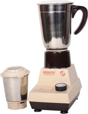 Signoracare Economy SEC-4005 Mixer Grinder