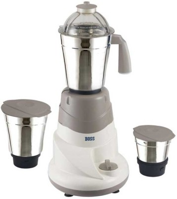 Boss-Everyday-B223-500W-Mixer-Grinder