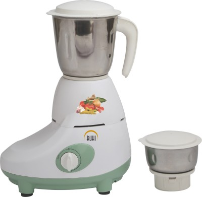 Ruhi AM 37A 500W Mixer Grinder