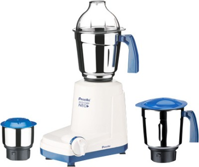 Preethi MG - 199 Eco-chef Mixer Grinder