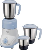 Oster 5011 500 W Mixer Grinder (White & Blue, 3 Jars)