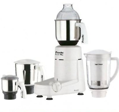 Preethi Eco Plus - MG 157 Mixer Grinder
