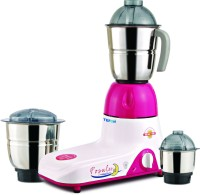 Tefon Popular 550 W Mixer Grinder