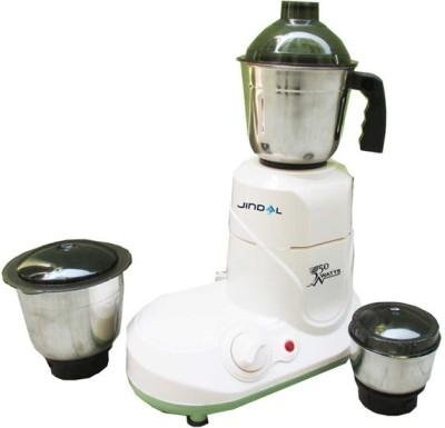 Jindal Ostra 500W Mixer Grinder