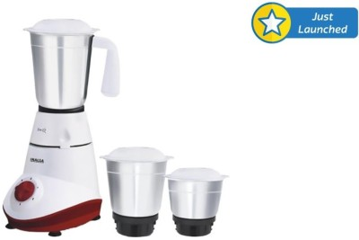 INALSA SWIFT 500 W Mixer Grinder
