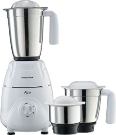 Morphy-Richards-Ace-500W-Mixer-Grinder