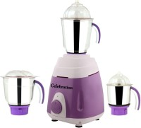 Celebration MG16-202 1000 W Mixer Grinder