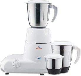 Bajaj GX6 Mixer Grinder