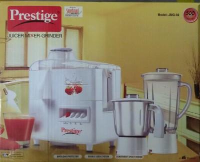 Buy Prestige JMG 02 500 Juicer Mixer Grinder: Mixer Grinder Juicer