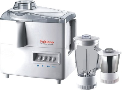 Fabiano Fab Jmg-01 450W Juicer Mixer Grinder