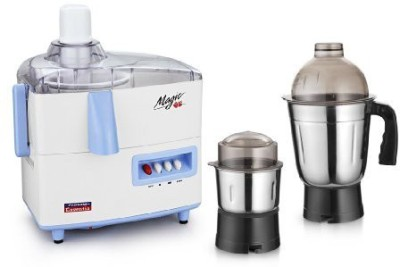 padmini essentia magic 450 W Juicer Mixer Grinder
