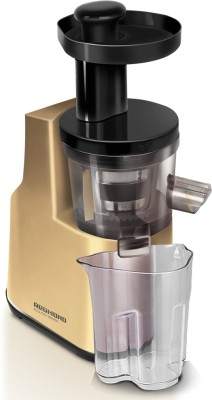 REDMOND-Slow-|-Cold-pressing-system-squeezes-fresh-juice-200-W-Juicer