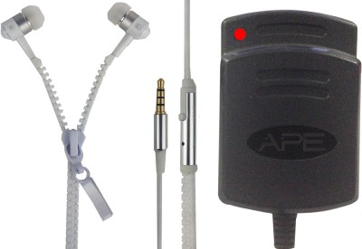 APE-Charger-and-Zipper-Handsfreefor-Lava-Spark-Candy-Combo-Set