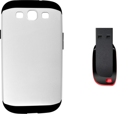 Easy2Sync Samsung Galaxy Win 8552   white 8552 Pendrive   Combo Set available at Flipkart for Rs.799