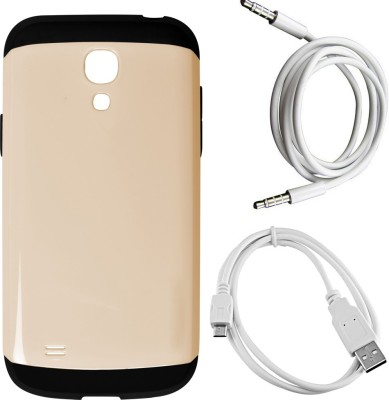 separation shoes 203d4 5544c Stern & Lowe Heavy Duty Back Cover for Samsung Galaxy S4 Mini I9190 ...