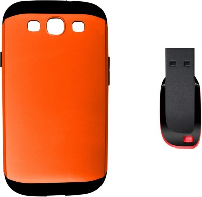 Easy2Sync Samsung Galaxy Win 8552   orange 8552 Pendrive   Combo Set available at Flipkart for Rs.799