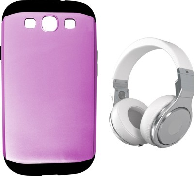 Easy2Sync Samsung Galaxy Win 8552   pink 8552 HeadPhone   Combo Set available at Flipkart for Rs.1199