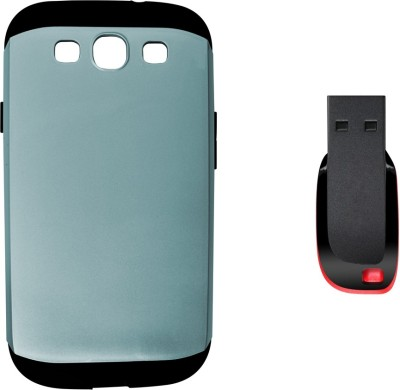 Easy2Sync Samsung Galaxy Win 8552   skyblue 8552 Pendrive   Combo Set available at Flipkart for Rs.799