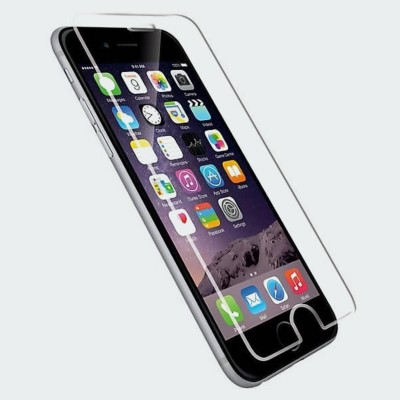 Rjdeals ip - 6s Tempered Glass for Apple iPhone 6, Apple iPhone 6S