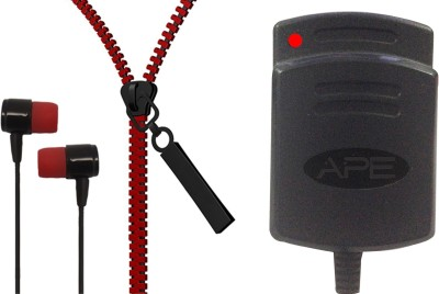 APE-Charger-and-Zipper-Handsfreefor-Vox-KICK-K7-Combo-Set
