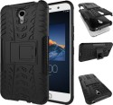 Chevron Shock Proof Case For Lenovo Zuk Z1 (Space Black)