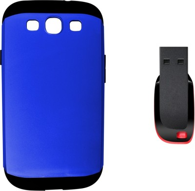 Easy2Sync Samsung Galaxy Win 8552   inkblue 8552 Pendrive   Combo Set available at Flipkart for Rs.799