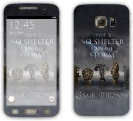 Skintice SKIN25693 Samsung Galaxy S6 Mobile Skin