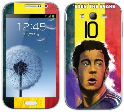 Bluegape Samsung Galaxy Grand Duos i9082 YL00000033 Samsung Galaxy Grand Duos i9082 Mobile Skin