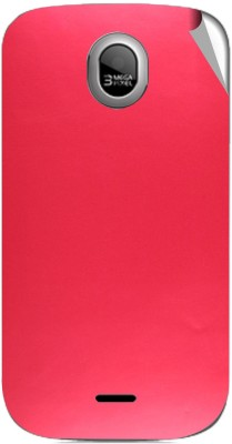 Snooky 43978 Micromax Ninja A89 Mobile Skin available at Flipkart for Rs.349