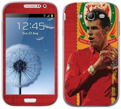 Bluegape Samsung Galaxy Grand Duos i9082 YL00000029 Samsung Galaxy Grand Duos i9082 Mobile Skin