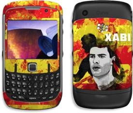 ezyPRNT YA00000093 BlackBerry Curve 8520 Mobile Skin