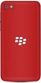 Skinnova Full BBZ10 Sandstone Black Berry Z10 Mobile Skin