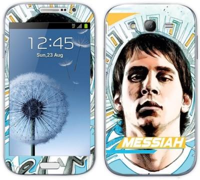 Bluegape Samsung Galaxy Grand Duos i9082 YL00000046 Samsung Galaxy Grand Duos i9082 Mobile Skin
