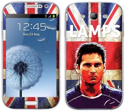Bluegape Samsung Galaxy Grand Duos i9082 YL00000040 Samsung Galaxy Grand Duos i9082 Mobile Skin