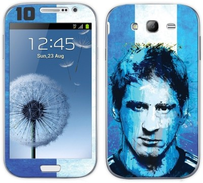Bluegape Samsung Galaxy Grand Duos i9082 YL00000048 Samsung Galaxy Grand Duos i9082 Mobile Skin