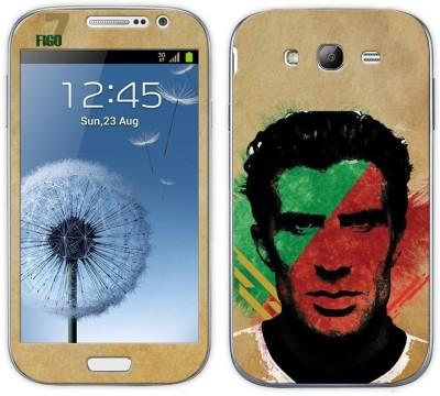 Bluegape Samsung Galaxy Grand Duos i9082 YL00000001 Samsung Galaxy Grand Duos i9082 Mobile Skin