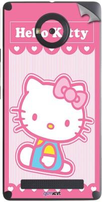 Gsmkart Yunique - Hello_Kitty Yu Yunique Mobile Skin