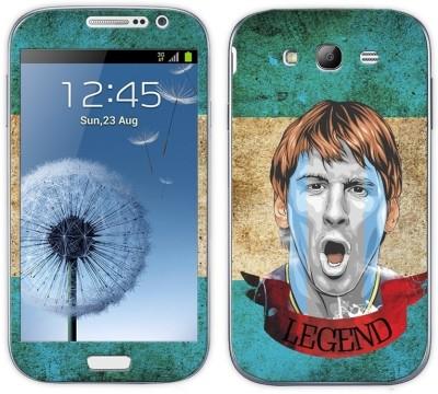 Bluegape Samsung Galaxy Grand Duos i9082 YL00000047 Samsung Galaxy Grand Duos i9082 Mobile Skin