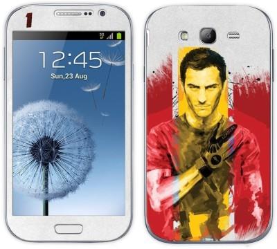Bluegape Samsung Galaxy Grand Duos i9082 YL00000036 Samsung Galaxy Grand Duos i9082 Mobile Skin