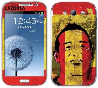 Bluegape Samsung Galaxy Grand Duos i9082 YL00000014 Samsung Galaxy Grand Duos i9082 Mobile Skin