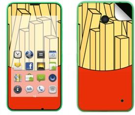 Skintice SKIN34639 Nokia Lumia 630 Mobile Skin
