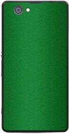 Skinnova Full XZ1C Sandstone Sony Xperia Z1 Compact Mobile Skin