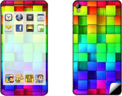 Skintice-SKIN1392-Micromax-Canvas-Fire-2-A104-Micromax-Canvas-Fire-2-A104-Mobile-Skin